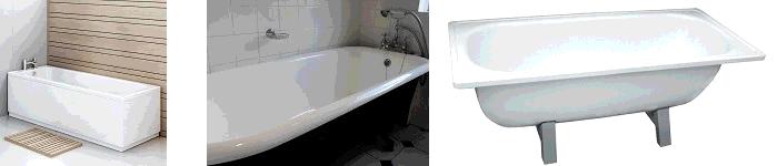 течь в ванне вызов сантехника